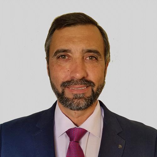Ruben Romeral