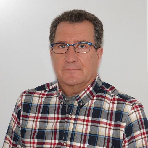 Manuel Pérez Bautista