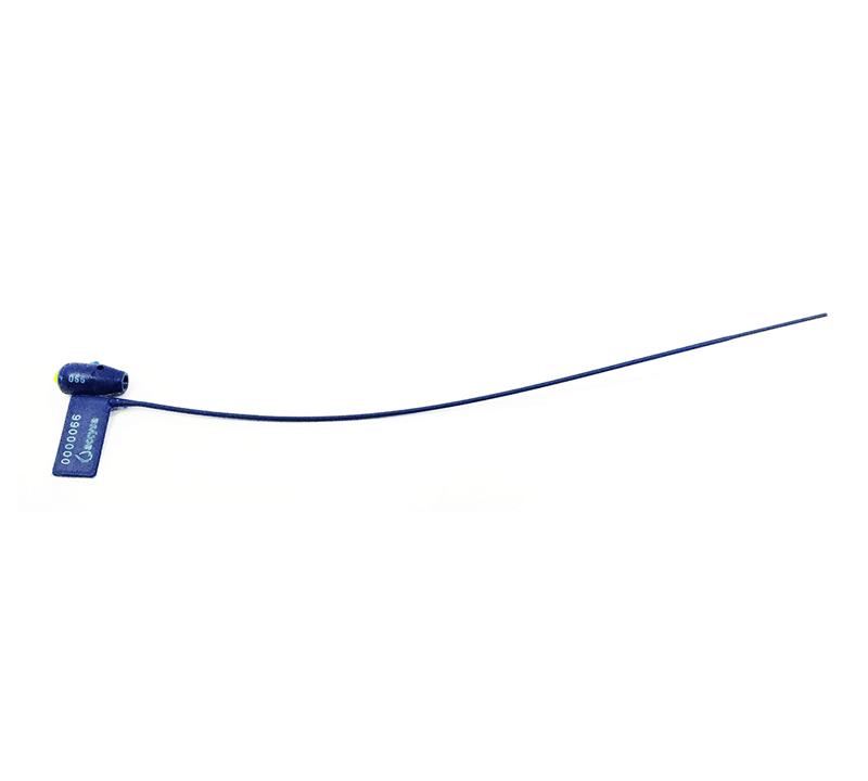 Precinto contador bandera - Accysa
