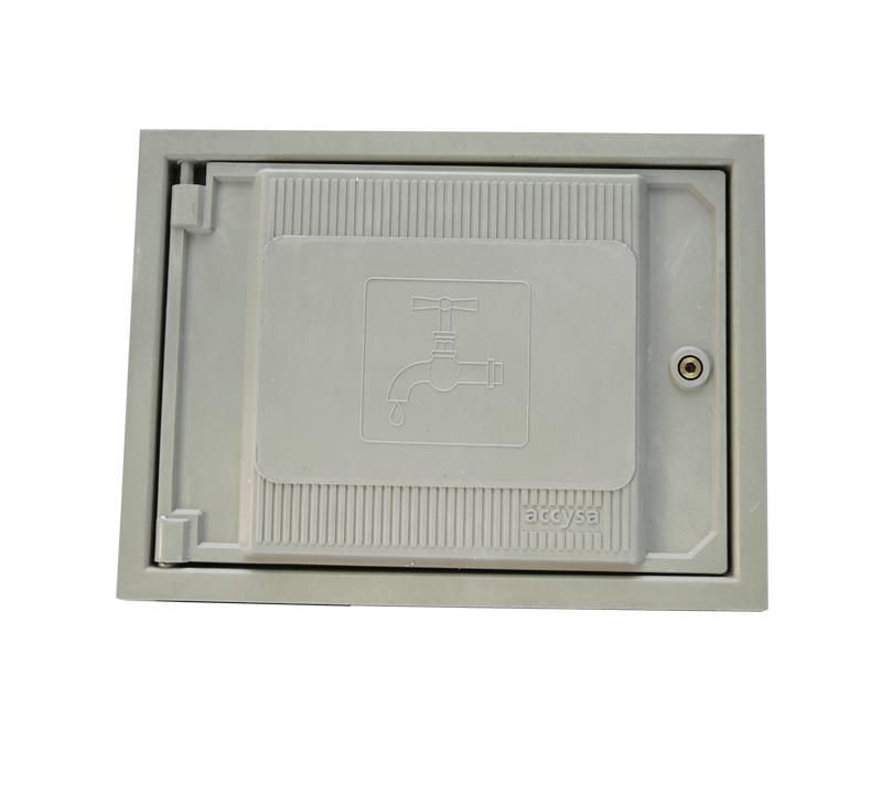 Puertas Para Baño De Fibra De Vidrio: puerta pgp puerta de poliéster de fibra de vidrio para contador