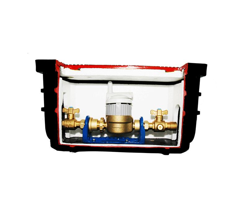 Arqueta-hdpe-fundicion-montaje-interior