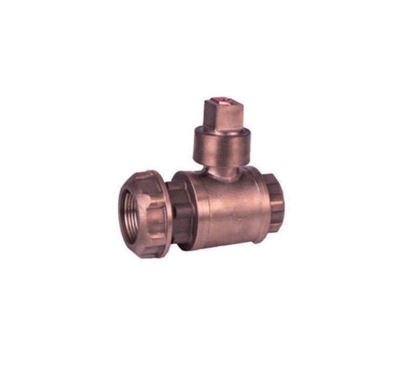 Válvula bronce PE-H - Accysa