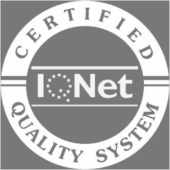 Certificación IQNET ISO 9001