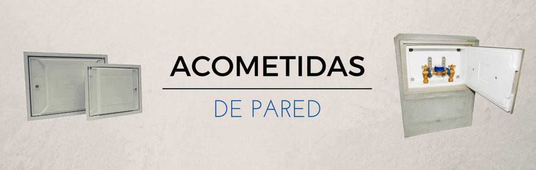 Acometidas de Pared, Accysa