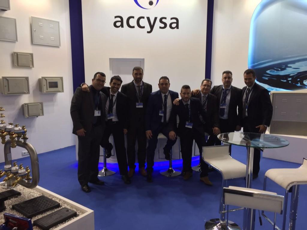 smagua-2016-accysa-equipo-comercial