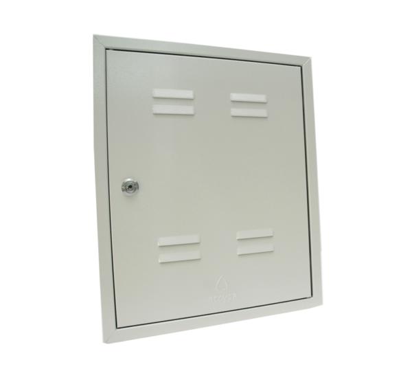 Perfil Puerta de registro chapa de acero - Accysa