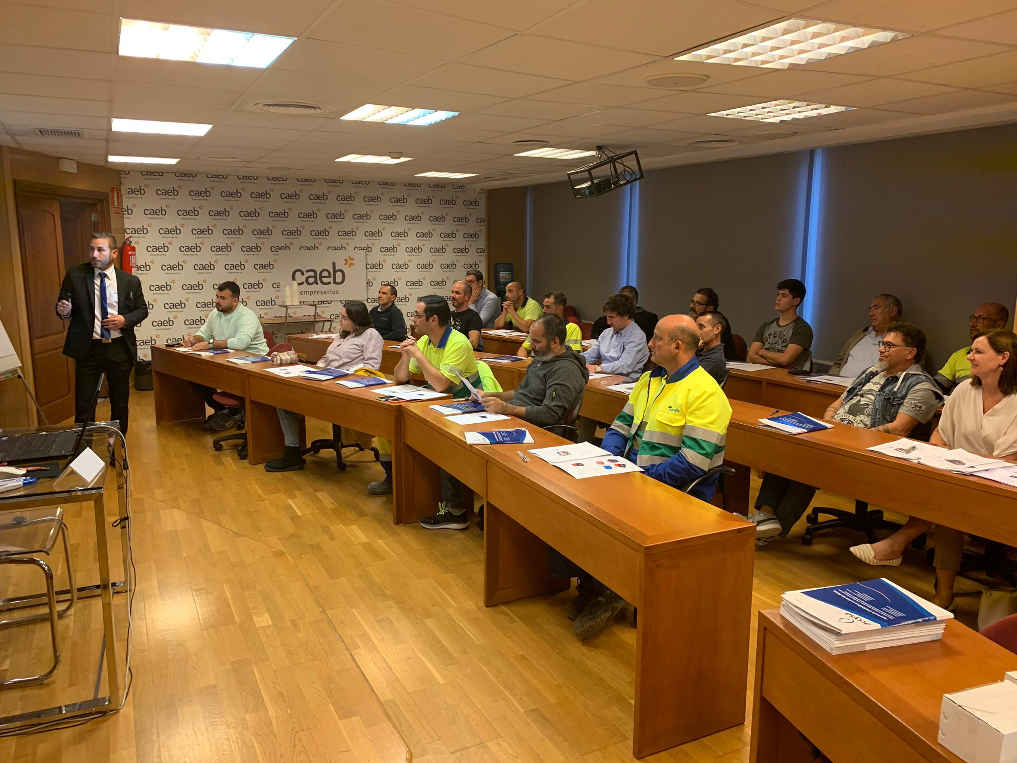 Jornada Tecnica Mallorca Accysa